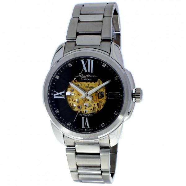 Vyriškas laikrodis Rhythm RA1209S02 Paveikslėlis 1 iš 4 30069608923