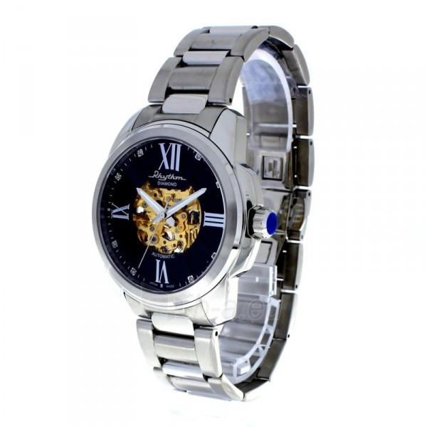 Vyriškas laikrodis Rhythm RA1209S02 Paveikslėlis 2 iš 4 30069608923