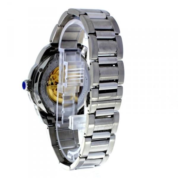 Vyriškas laikrodis Rhythm RA1209S02 Paveikslėlis 3 iš 4 30069608923