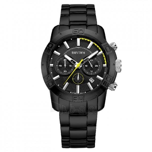 Vīriešu pulkstenis Rhythm S1402S06 Paveikslėlis 1 iš 1 30069608929