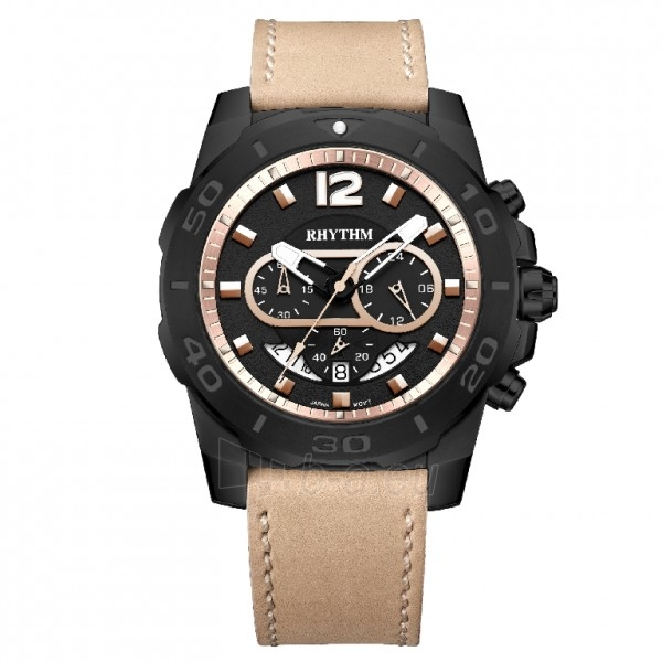 Male laikrodis Rhythm S1408L05 Paveikslėlis 1 iš 1 30069608930
