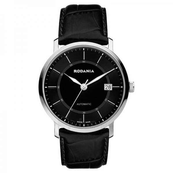 Male laikrodis Rodania 25037.26 Paveikslėlis 1 iš 1 30069608938