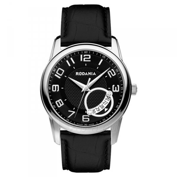 Male laikrodis Rodania 25038.27 Paveikslėlis 1 iš 1 30069608940