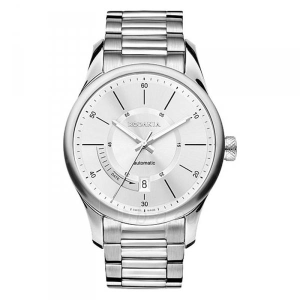 Male laikrodis Rodania 25040.40 Paveikslėlis 1 iš 1 30069608942