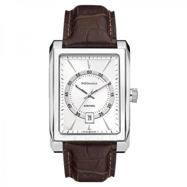 Vīriešu pulkstenis Rodania 25041.20 Paveikslėlis 1 iš 1 30069608943