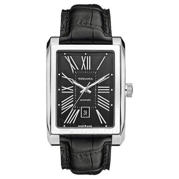 Male laikrodis Rodania 25041.27 Paveikslėlis 1 iš 1 30069608944