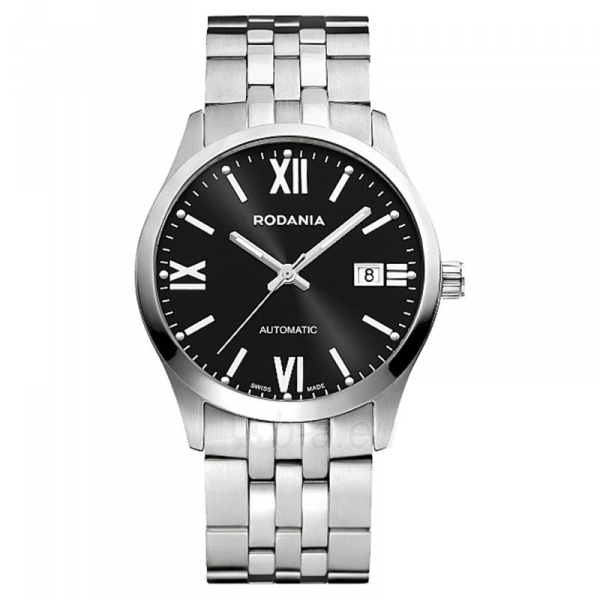 Male laikrodis Rodania 25049.46 Paveikslėlis 1 iš 1 30069608945
