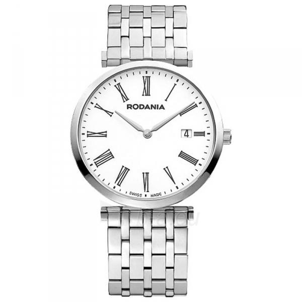 Male laikrodis Rodania 25056.42 Paveikslėlis 1 iš 1 30069608952