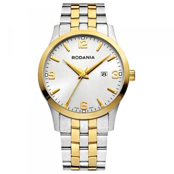 Vīriešu pulkstenis Rodania 25065.81 Paveikslėlis 1 iš 1 30069608958