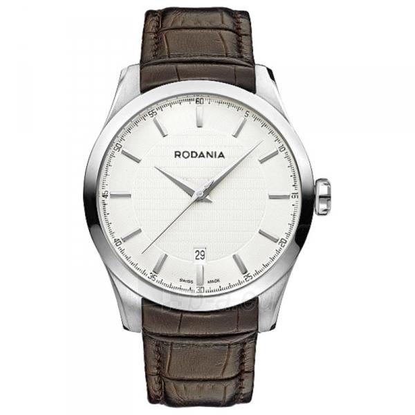 Male laikrodis Rodania 25068.21 Paveikslėlis 1 iš 1 30069608960