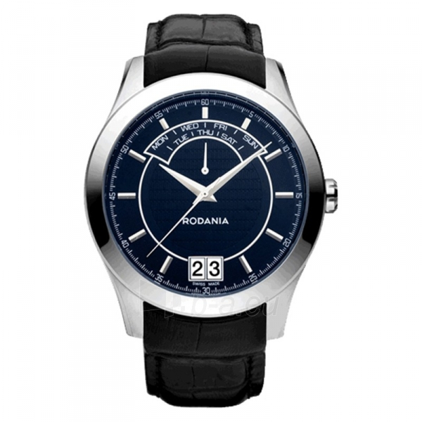 Male laikrodis Rodania 25070.29 Paveikslėlis 1 iš 1 30069608961