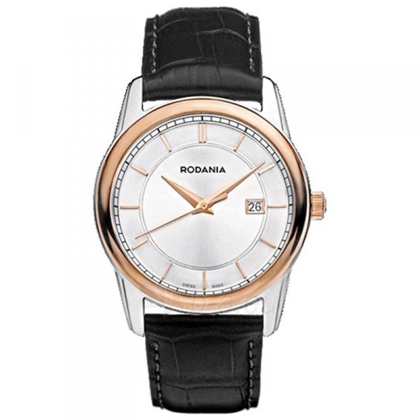 Male laikrodis Rodania 25073.23 Paveikslėlis 1 iš 1 30069608963