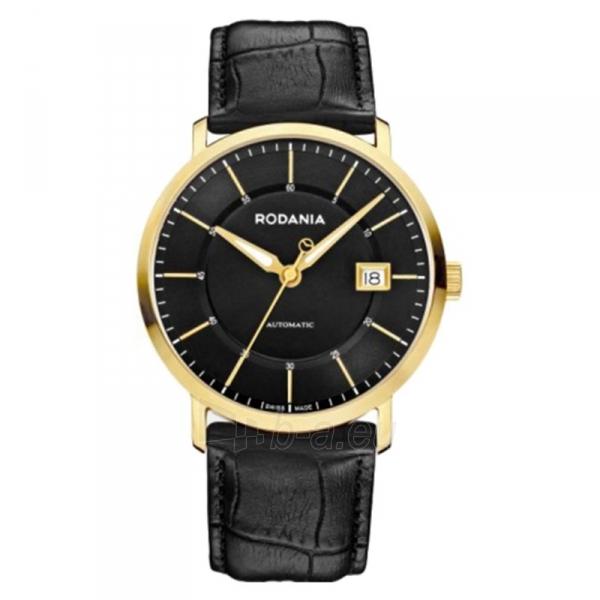 Male laikrodis Rodania 25081.36 Paveikslėlis 1 iš 1 30069608964