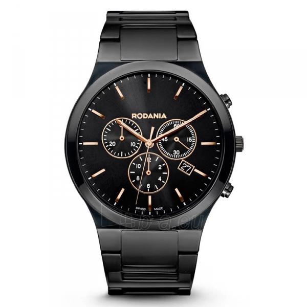 Male laikrodis Rodania 25091.43 Paveikslėlis 1 iš 1 30069608968