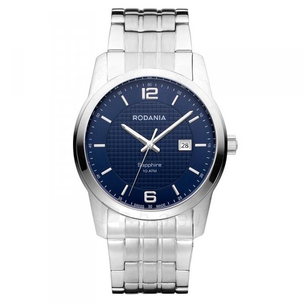 Vyriškas laikrodis Rodania 25110.49 Paveikslėlis 1 iš 1 30069608975