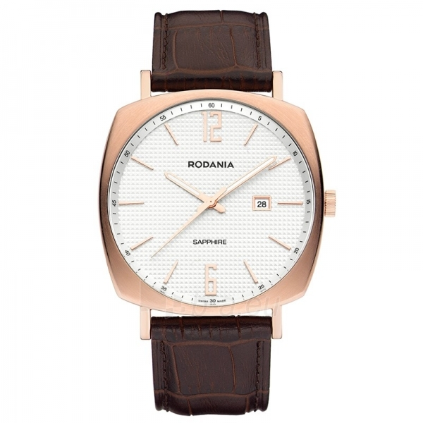 Vīriešu pulkstenis Rodania 25124.33 Paveikslėlis 1 iš 1 30069608982