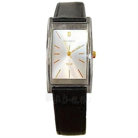 Male laikrodis Romanson DL2158C MJ WH Paveikslėlis 1 iš 2 30069608991