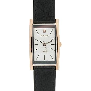 Vyriškas laikrodis Romanson DL2158C MR WH Paveikslėlis 1 iš 2 30069608992