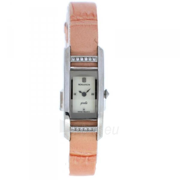 Vyriškas laikrodis Romanson RL2901QLRWH Paveikslėlis 1 iš 2 310820010426