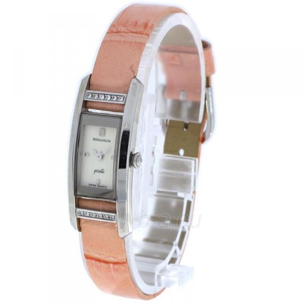 Vyriškas laikrodis Romanson RL2901QLRWH Paveikslėlis 2 iš 2 310820010426