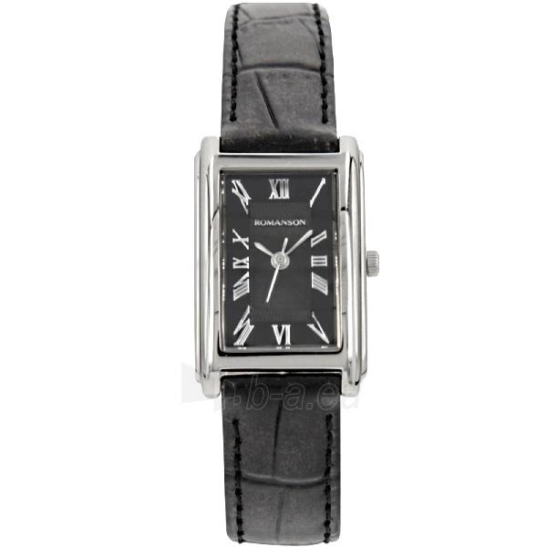 Men's watch Romanson TL0110 XW BK Paveikslėlis 1 iš 1 30069606204