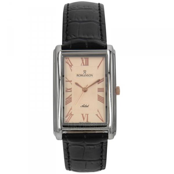 Male laikrodis Romanson TL0110MJRG Paveikslėlis 1 iš 2 310820010387