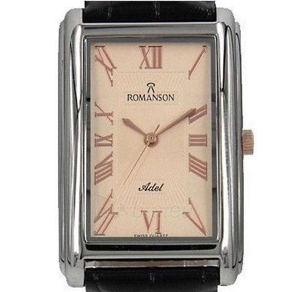 Vyriškas laikrodis Romanson TL0110MJRG Paveikslėlis 2 iš 2 310820010387