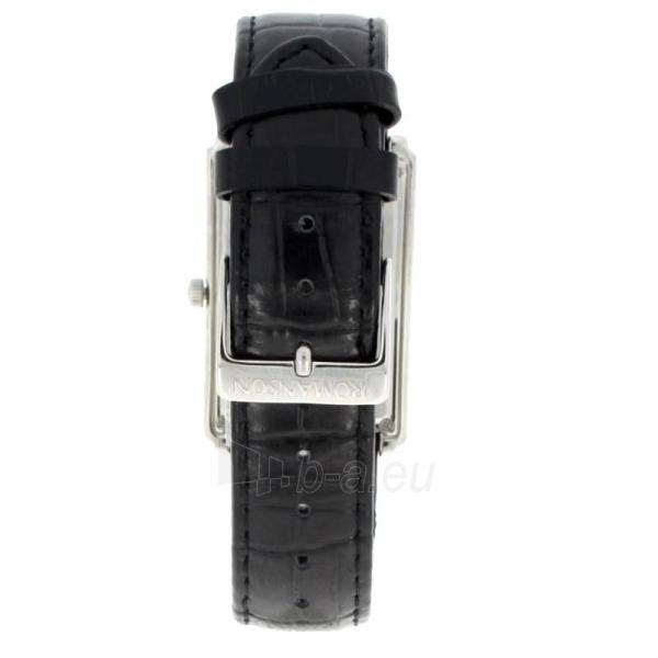 Vyriškas laikrodis Romanson TL0110MWBK Paveikslėlis 3 iš 4 310820010420