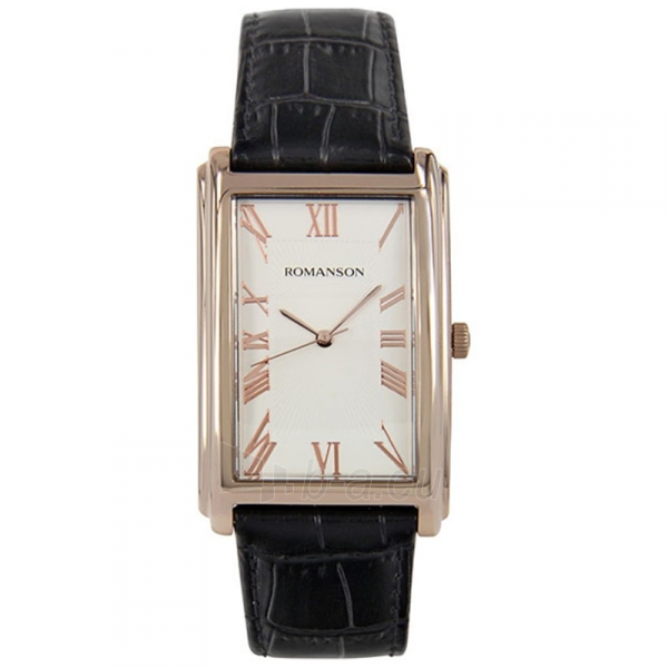 Male laikrodis Romanson TL0110XRWH Paveikslėlis 1 iš 1 310820010389
