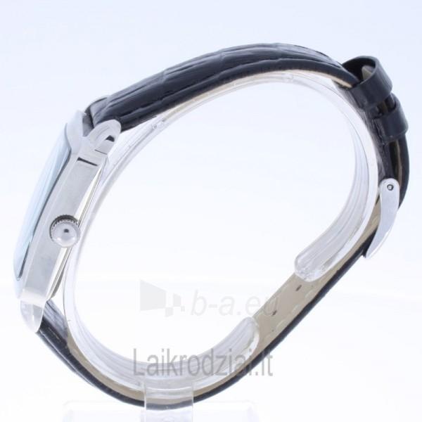 Vyriškas laikrodis Romanson TL1579D XW BK Paveikslėlis 3 iš 7 30069606215