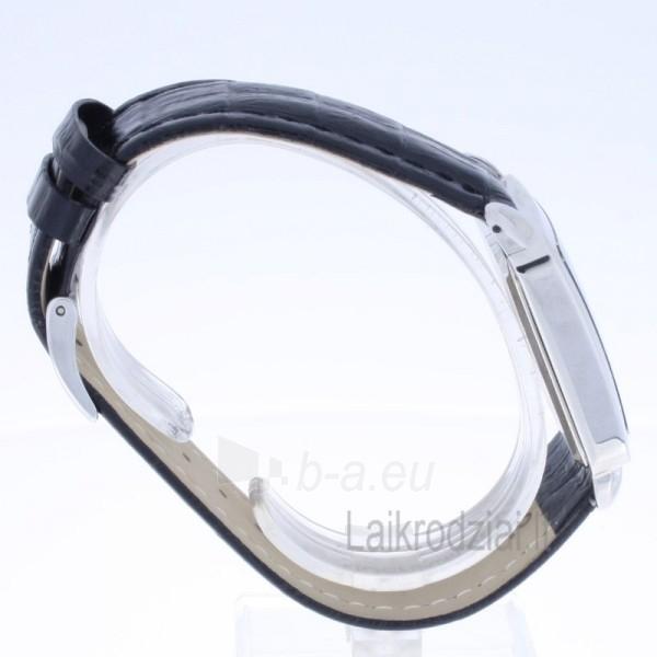 Vyriškas laikrodis Romanson TL1579D XW BK Paveikslėlis 5 iš 7 30069606215