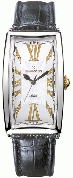 Vīriešu pulkstenis Romanson TL4116 MW WH Paveikslėlis 1 iš 2 30069606217