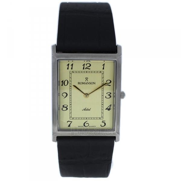 Male laikrodis Romanson TL4118MCGD Paveikslėlis 1 iš 2 310820010425