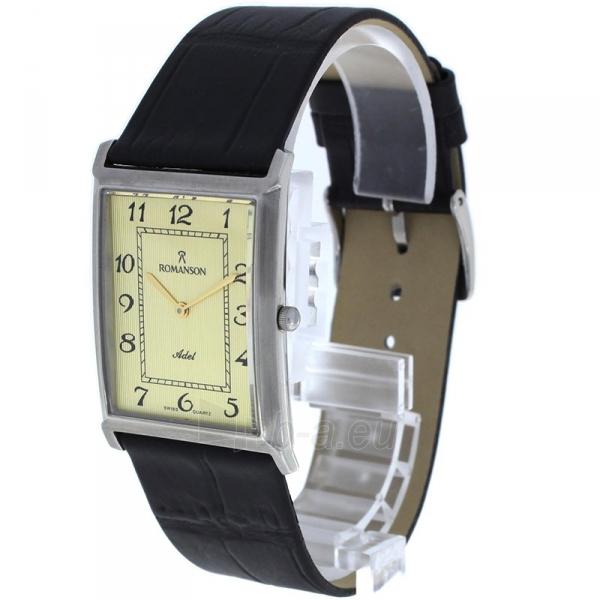 Male laikrodis Romanson TL4118MCGD Paveikslėlis 2 iš 2 310820010425