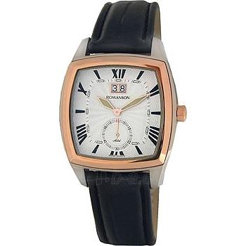 Men's watch Romanson TL4125 MJ WH Paveikslėlis 1 iš 1 30069606220