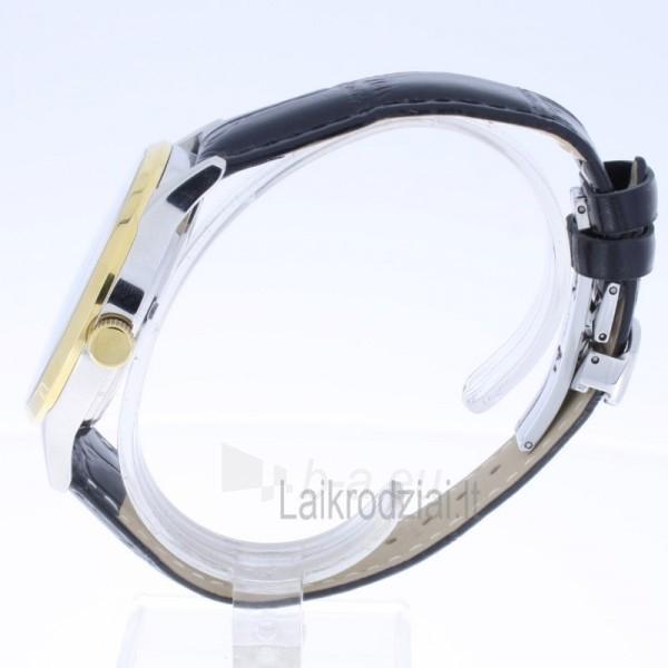 Vyriškas laikrodis Romanson TL4131 MC BK Paveikslėlis 3 iš 6 310820010629