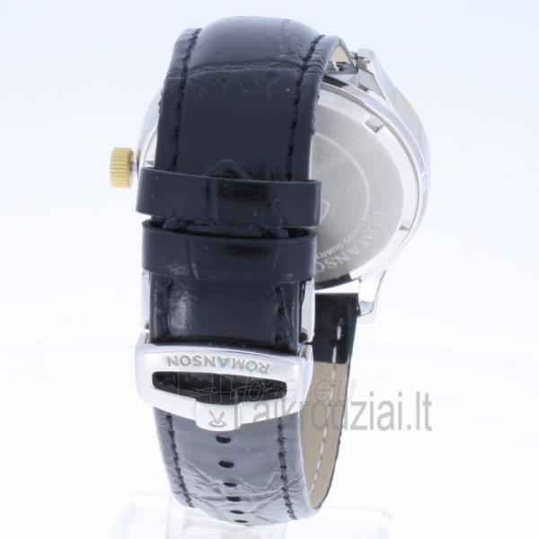 Vyriškas laikrodis Romanson TL4131 MC BK Paveikslėlis 4 iš 6 310820010629