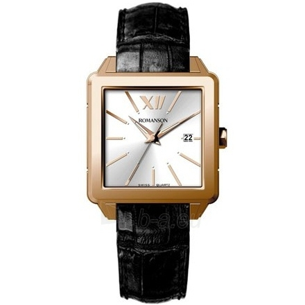Men's watch Romanson TL6145 MR WH Paveikslėlis 1 iš 2 30069606223