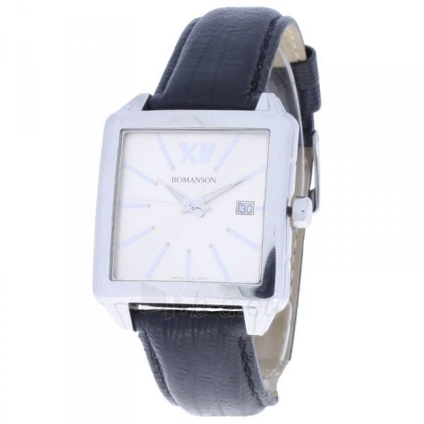 Men's watch Romanson TL6145 MW BROWN Paveikslėlis 1 iš 7 30069606224