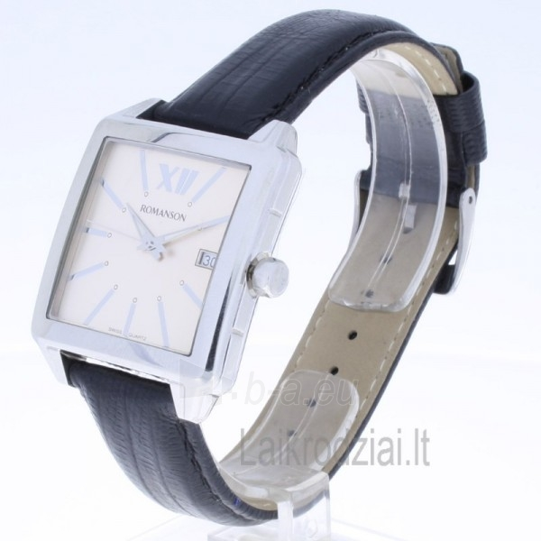 Men's watch Romanson TL6145 MW BROWN Paveikslėlis 2 iš 7 30069606224
