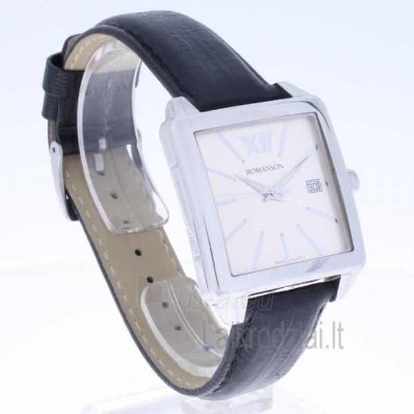 Men's watch Romanson TL6145 MW BROWN Paveikslėlis 6 iš 7 30069606224