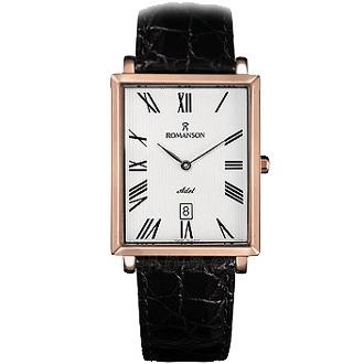 Men's watch Romanson TL6522 MR WH Paveikslėlis 1 iš 2 30069606227