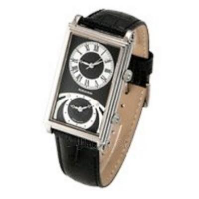 Vīriešu pulkstenis Romanson TL8202 MW BK Paveikslėlis 1 iš 4 310820010368