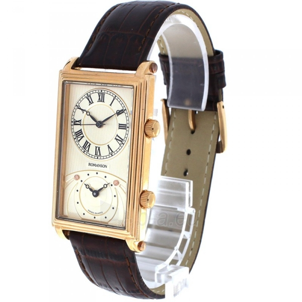 Vīriešu pulkstenis Romanson TL8202MRRG Paveikslėlis 2 iš 2 310820010443