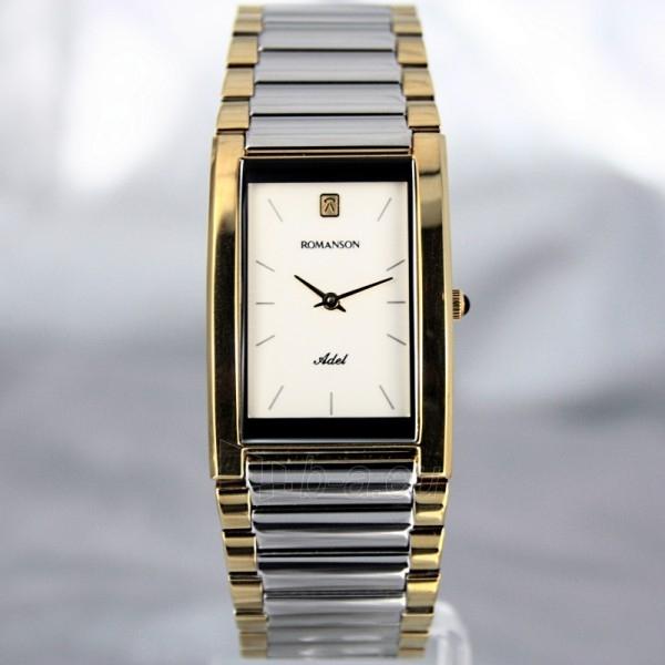 Men's watch Romanson TM0141 XC WH Paveikslėlis 2 iš 7 30069606240