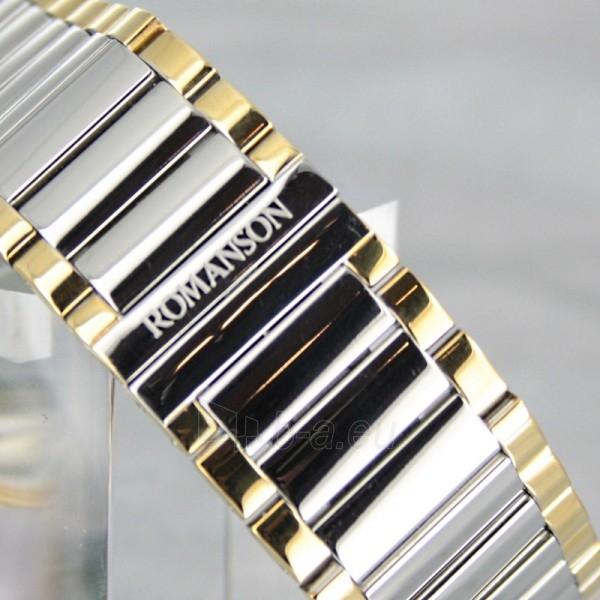 Men's watch Romanson TM0141 XC WH Paveikslėlis 5 iš 7 30069606240