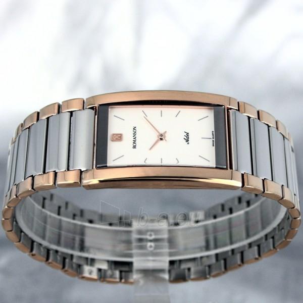 Vyriškas laikrodis Romanson TM0141 XJ WH Paveikslėlis 3 iš 7 30069606241