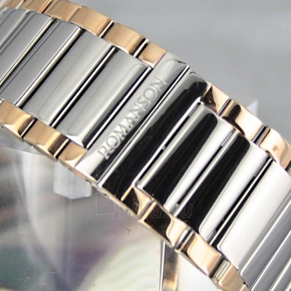 Vyriškas laikrodis Romanson TM0141 XJ WH Paveikslėlis 5 iš 7 30069606241
