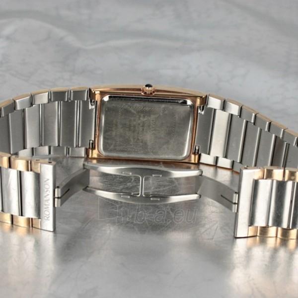 Vyriškas laikrodis Romanson TM0141 XJ WH Paveikslėlis 6 iš 7 30069606241