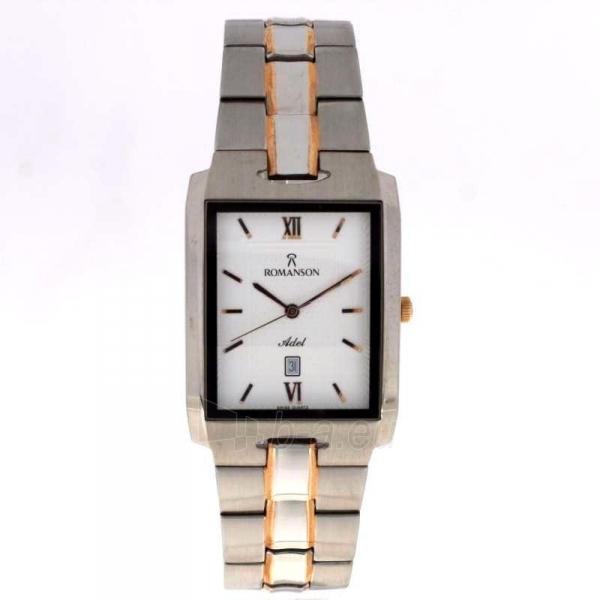 Male laikrodis Romanson TM0186 MX JWH Paveikslėlis 3 iš 6 310820010366